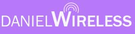 Daniel Wireless LLC logo